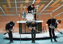 Beatles Bowing