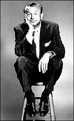 Jack Parr